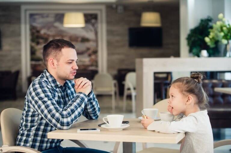 Top 7 ways to help your kids as you go through the divorce process